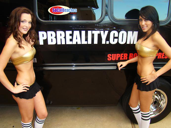 San Diego Millionaire Jim Lawlor and his PB Angels to star in PB Reality show (video)