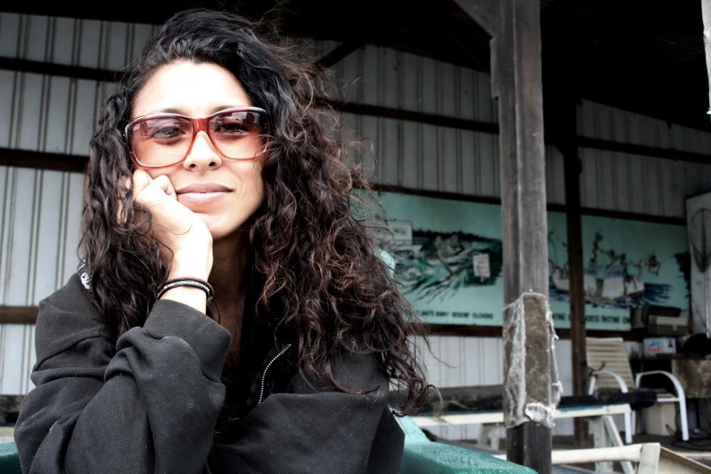 Indie Spotlight: Filmmaker Ramona Maramonte