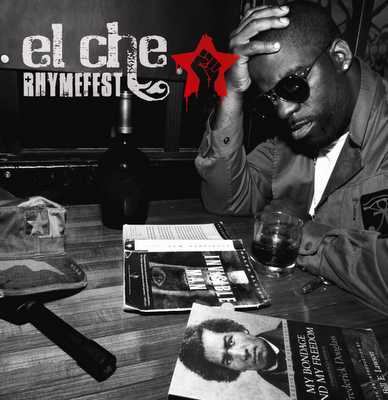 "Rhymefest to release long awaited sophomore LP ""El Che"" on May 18, 2010"