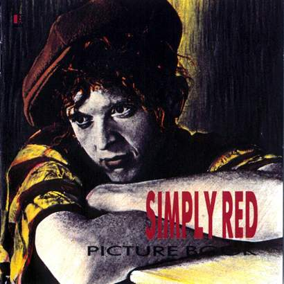 "Throwback Friday: ""Holding Back the Years"" by Simply Red"
