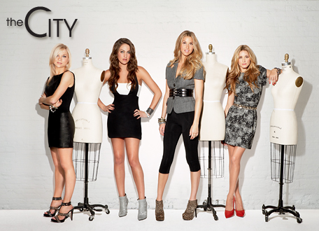 "Next season of ""The City"" returns April 27 on MTV"