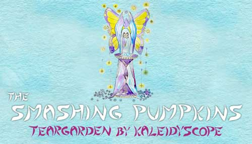 """The Smashing Pumpkins kick off """"Record Store Day"""" on April 17 with new album pre-sale"""