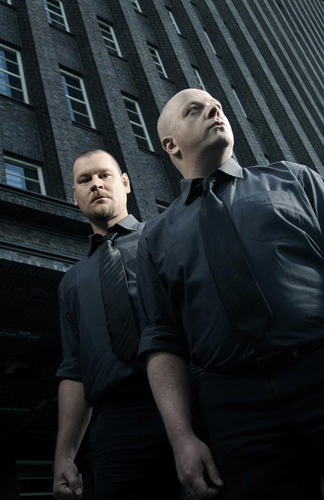 "VNV Nation announces US tour in support of ""Of Faith, Power and Glory"