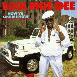 """Throwback Friday: """"Wild Wild West"""" by Kool Moe Dee"""