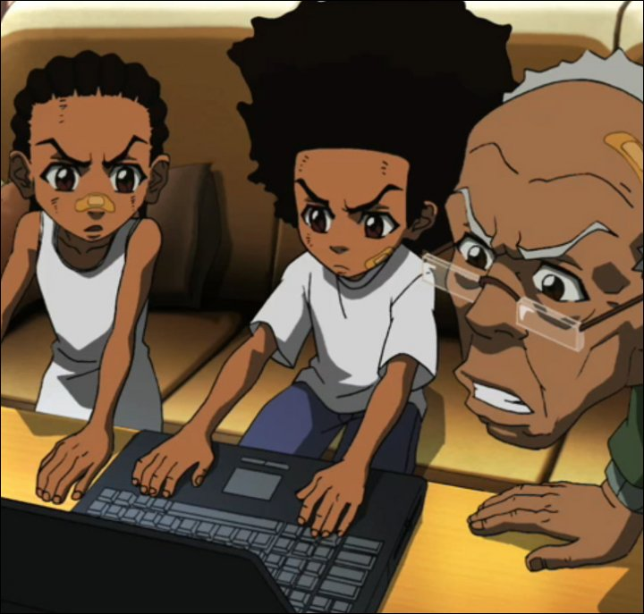 "Final season of Aaron McGruder's ""The Boondocks"" returns on May 2"