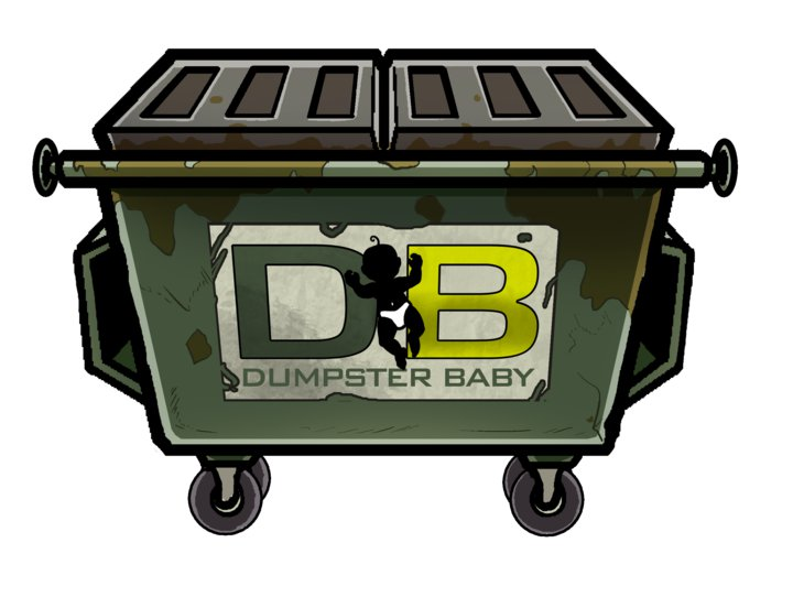 Portland based company launches controversial Dumpster Baby clothing line