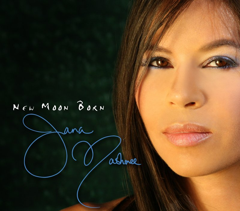 Jana Mashonee's New Moon Born in stores TODAY (AOL album stream inside)