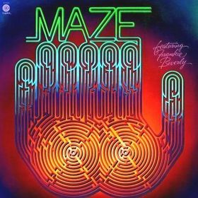 "Throwback Friday: ""Happy Feelin's"" by Maze featuring Frankie Beverly"