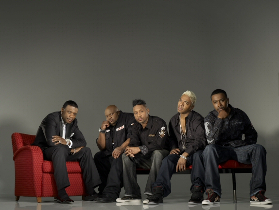 "Centric TV to air Dru Hill's comeback a la ""Keith Sweat's Platinum House"""