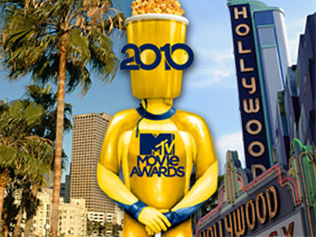 Get ready for the 2010 MTV Movie Awards