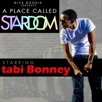 "Tabi Bonney releases first mixtape ""A Place Called Stardom"" (free download)"