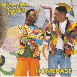 "Throwback Friday: ""Summertime"" by DJ Jazzy Jeff and The Fresh Prince"