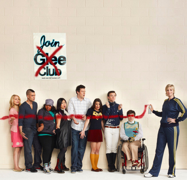 Strictly for the Gleeks: Latest news on Glee season 2 and more