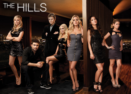 The Hills series finale falls flat