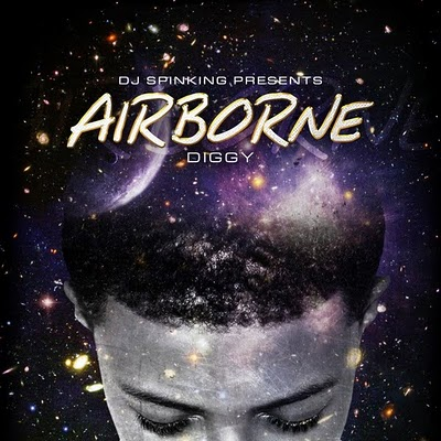 "Diggy Simmons: AT&T Commercial, AIRBORNE album release TBD, download ""Oh Yeah!"""
