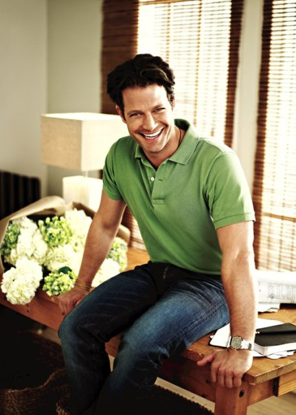 """The Nate Berkus Show"" to premiere Sep 13, includes two-part special with Elizabeth Edwards"