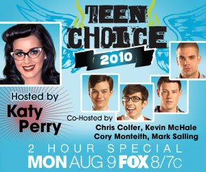 Teen Choice Awards 2010: And the winners are… plus Ifelicious commentary