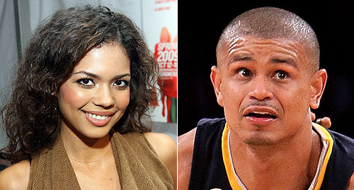 Jennifer Freeman violently attacks NBA player husband Earl Watson