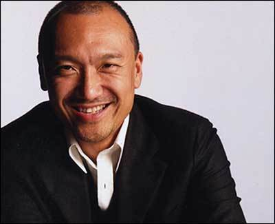 """ELLE's creative director Joe Zee from MTV's """"The City"""" gets show """"All On The Line"""" on Sundance, airing 2011"""