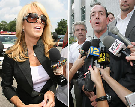 Michael Lohan to open rehab center in California