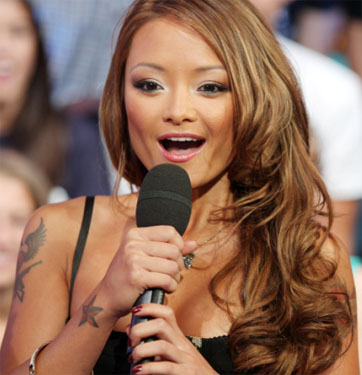 Tila Tequila gets stoned…by the audience