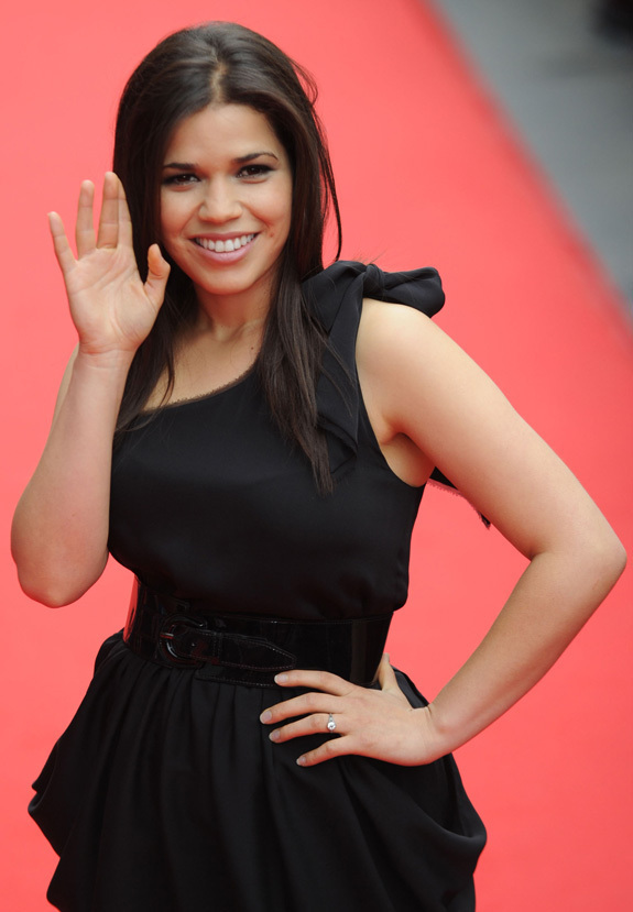 "America Ferrera to host ""Independent Lens"" on PBS (AP)"
