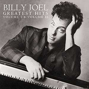 "Throwback Friday: ""You're Only Human"" by Billy Joel (in honor of World Suicide Prevention Day)"