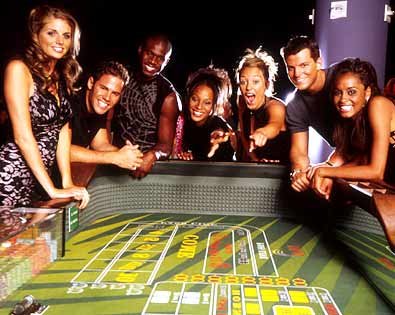 Real World's 25th season returns to Vegas in March 2011