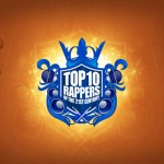 BET top 10 rappers