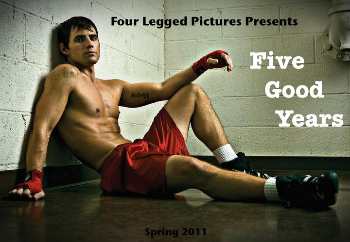 "Movie ""Five Good Years"" inspired by true story of multiple myeloma cancer survivor"