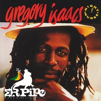 "Throwback Friday: ""Night Nurse"" by Gregory Isaacs. RIP."