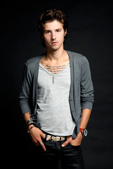 Hot Chelle Rae's RK Follese talks fall tour, album, bucket list, and cyber-bullying