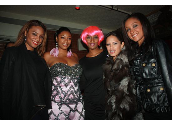 Event Recap: 2010 Liris Crosse birthday celebration in NYC