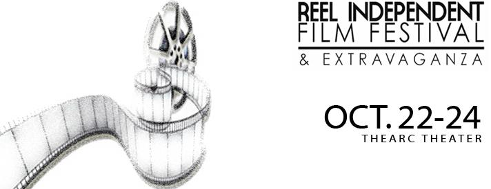 The Reel Independent Film Festival and Extravaganza starts Oct 22 in DC