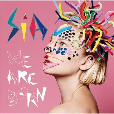 "Australian singer Sia stuns VH1 with ""I'm In Here"""