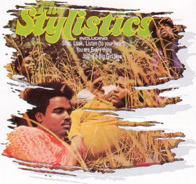 "Throwback Friday: ""People Make The World Go Round"" by The Stylistics"