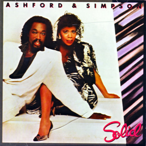 "Throwback Friday: ""Solid"" by Ashford and Simpson"