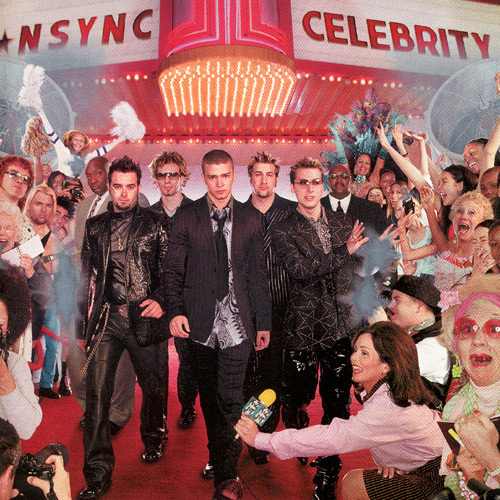 "Throwback Friday: ""Gone"" by N Sync (a dedication)"