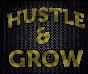 Hustle and Grow interviews Ifelicious for entrepreneurial podcast series