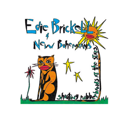 "Throwback Friday: ""What I Am"" by Edie Brickell and New Bohemians"