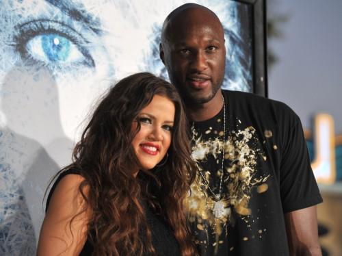 Khloé Kardashian and Lamar Odom get new spinoff reality show