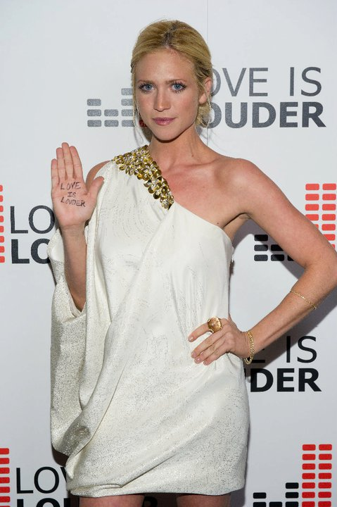 0Three Media and Rock & Republic team up with Brittany Snow's Love is Louder for t-shirt design contest