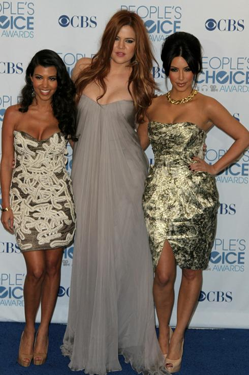 Sears to launch Kardashian Kollection Fall 2011