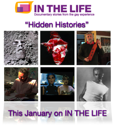 "January 2011: IN THE LIFE ""Hidden Stories"""