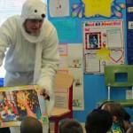 Abram Boise Star of Happiness children's book