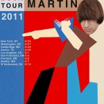 Demetri Martin Big Book Tour 2011