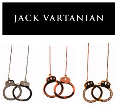 Jack Vartanian Jewelry Demi and Ashton Foundation