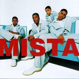 Mista album cover