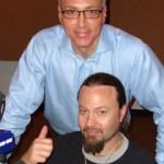 Dr. Drew Pinsky Mike Starr Celebrity Rehab VH1