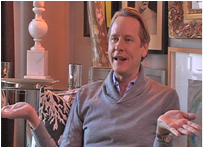 In The Life Media March 2011 Carson Kressley